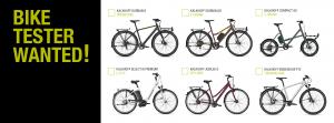 bike tester kalkhoff